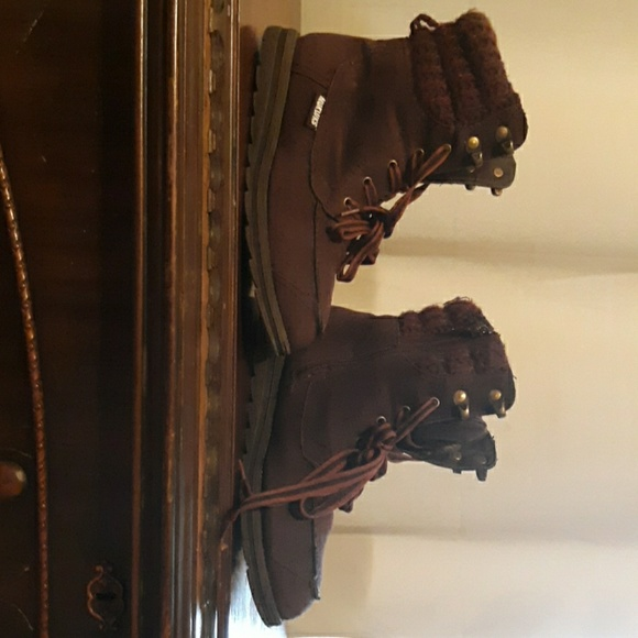 Muk Luks Shoes - MUKLUKS